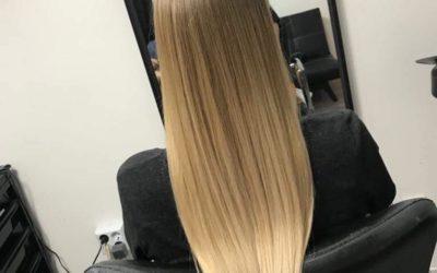 Az Ombre haj előnyei